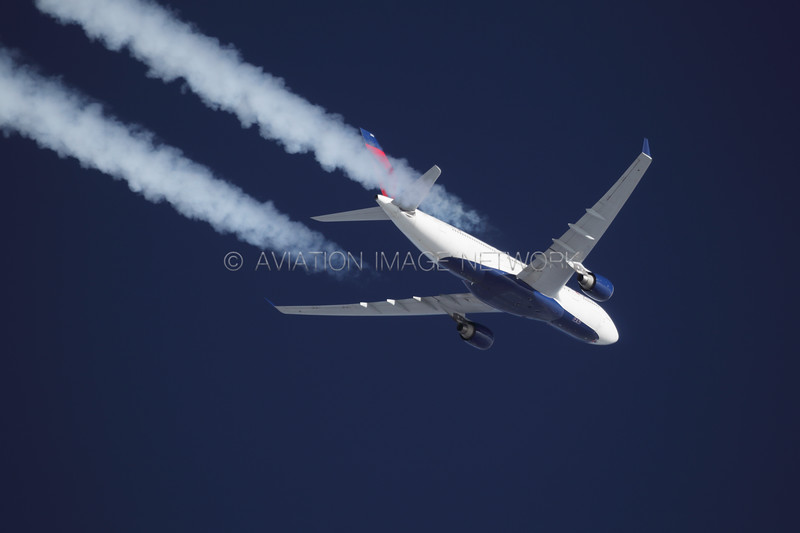 N853NW | Airbus A330-223 | Delta Air Lines