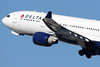 N852NW | Airbus A330-223 | Delta Airlines