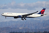 N825NW | Airbus A330-302 | Delta Air Lines