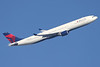 N815NW | Airbus A330-323 | Delta Air Lines