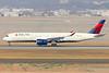 N508DN | Airbus A350-941 | Delta Air Lines