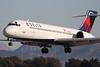 N985AT   Boeing 717-231   Delta Air Lines