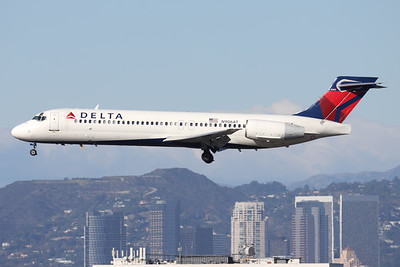 N906AT | Boeing 717-231 | Delta Air Lines