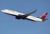 N806DN | Boeing 737-932/ER | Delta Air Lines