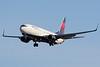 N3733Z | Boeing 737-832 | Delta Airlines