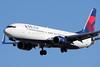 N396DA | Boeing 737-832 | Delta Air Lines