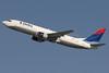 N379DA | Boeing 737-832 | Delta Air Lines