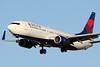 N398DA | Boeing 737-832 | Delta Air Lines