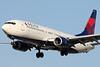 N378DA | Boeing 737-832 | Delta Air Lines