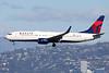 N377DA | Boeing 737-832 | Delta Air Lines