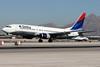 N37700 | Boeing 737-832 | Delta Air Lines