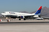 N3770 | Boeing 737-832 | Delta Airlines