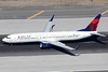 N827DN | Boeing 737-832 | Delta Air Lines