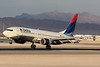 N3753 | Boeing 737-832 | Delta Air Lines