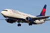N3733Z | Boeing 737-832 | Delta Air Lines