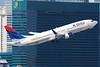 N3751B | Boeing 737-832 | Delta Air Lines