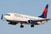 N3736C | Boeing 737-832 | Delta Air Lines