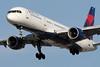 N707TW | Boeing 757-2Q8 | Delta Airlines