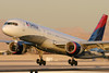 N601DL | Boeing 757-232 | Delta Airlines