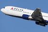 N127DL | Boeing 767-332 | Delta Airlines