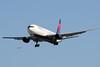 N126DL | Boeing 767-332 | Delta Airlines