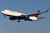 N1604R | Boeing 767-332/ER | Delta Air Lines