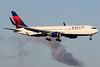 N1603 | Boeing 767-332/ER | Delta Air Lines