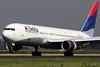 N184DN | Boeing 767-332/ER | Delta Airlines