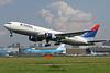 N1612T | Boeing 767-332/ER | Delta Air Lines