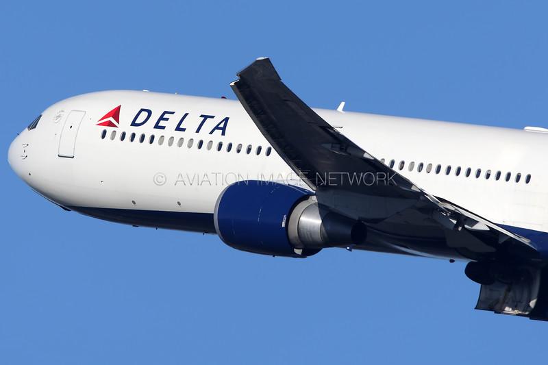 Boeing 767-432/ER | Delta Air Lines