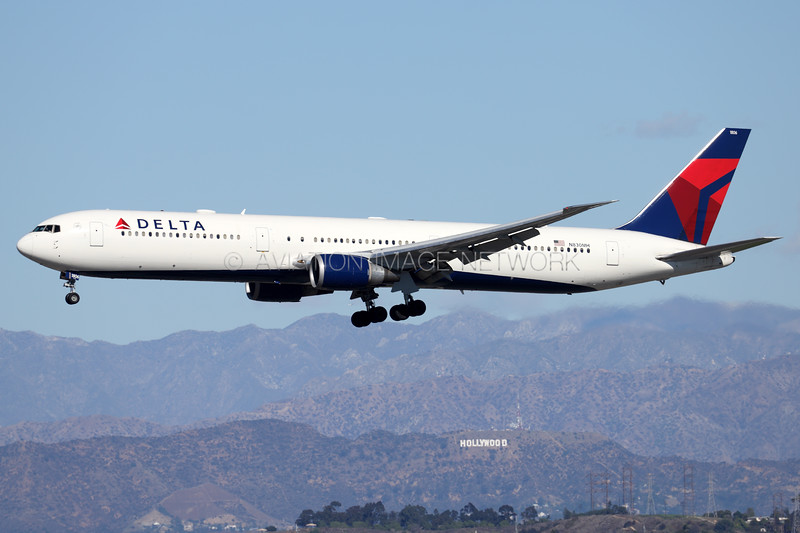 N830MH | Boeing 767-432/ER | Delta Air Lines