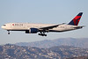 N703DN | Boeing 777-232/LR | Delta Air Lines | United Airlines
