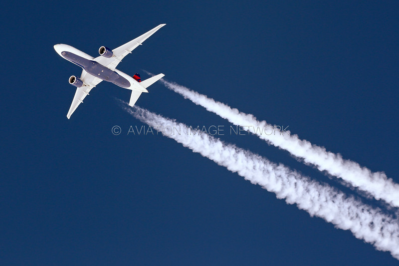 N707DN   Boeing 777-232/LR   Delta Air Lines
