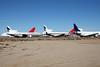 N737D | N756DR | CS-TMR | Lockheed L-1011 TriStar 250 | Lockheed L-1011 TriStar 500 | Delta Air lines | Luzair
