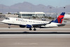 N256SY | Embraer ERJ-175LR | Delta Connection (SkyWest Airlines)