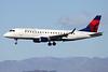 N606CZ | Embraer ERJ-175LR | Delta Connection (Compass Airlines)