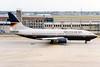 D-ADBC | Boeing 737-3L9 | Deutsche BA |
