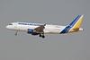 UR-DAA | Airbus A320-211 | Donbassaero