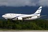 4X-EKE | Boeing 737-758 | EL AL