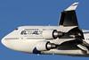 4X-ELD | Boeing 747-458 | EL AL