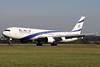4X-EAP | Boeing 767-3Y0/ER | EL AL