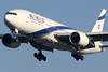 4X-ECA | Boeing 777-258/ER | EL AL