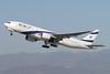 4X-ECB | Boeing 777-258/ER | EL AL