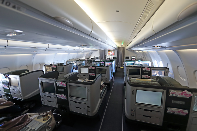 B-16331   Airbus A330-302   EVA Air