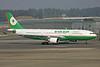 B-16306 | Airbus A330-203 | EVA Air