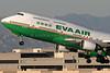 B-16410 | Boeing 747-45E | EVA Air