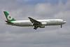 N602EV | Boeing 767-3T7/ER | EVA Air
