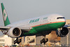B-16715 | Boeing 777-35E/ER | EVA Air