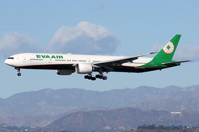 B-16711 | Boeing 777-35E/ER | EVA Air