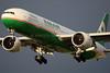 B-16707   Boeing 777-35E/ER   EVA Air
